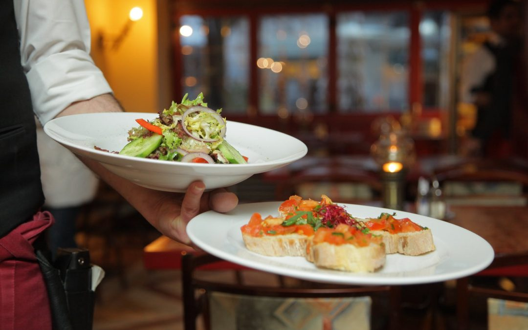 Making the Transition from Restaurants to Hotel F&B - JDI Search
