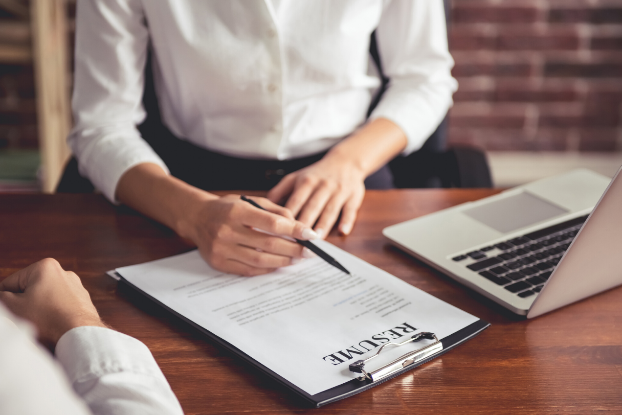 frequently overlooked resume mistakes that will cost you